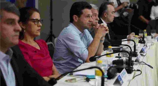 Prefeitura do Recife tenta economizar R$ 60 milhões até o final do ano