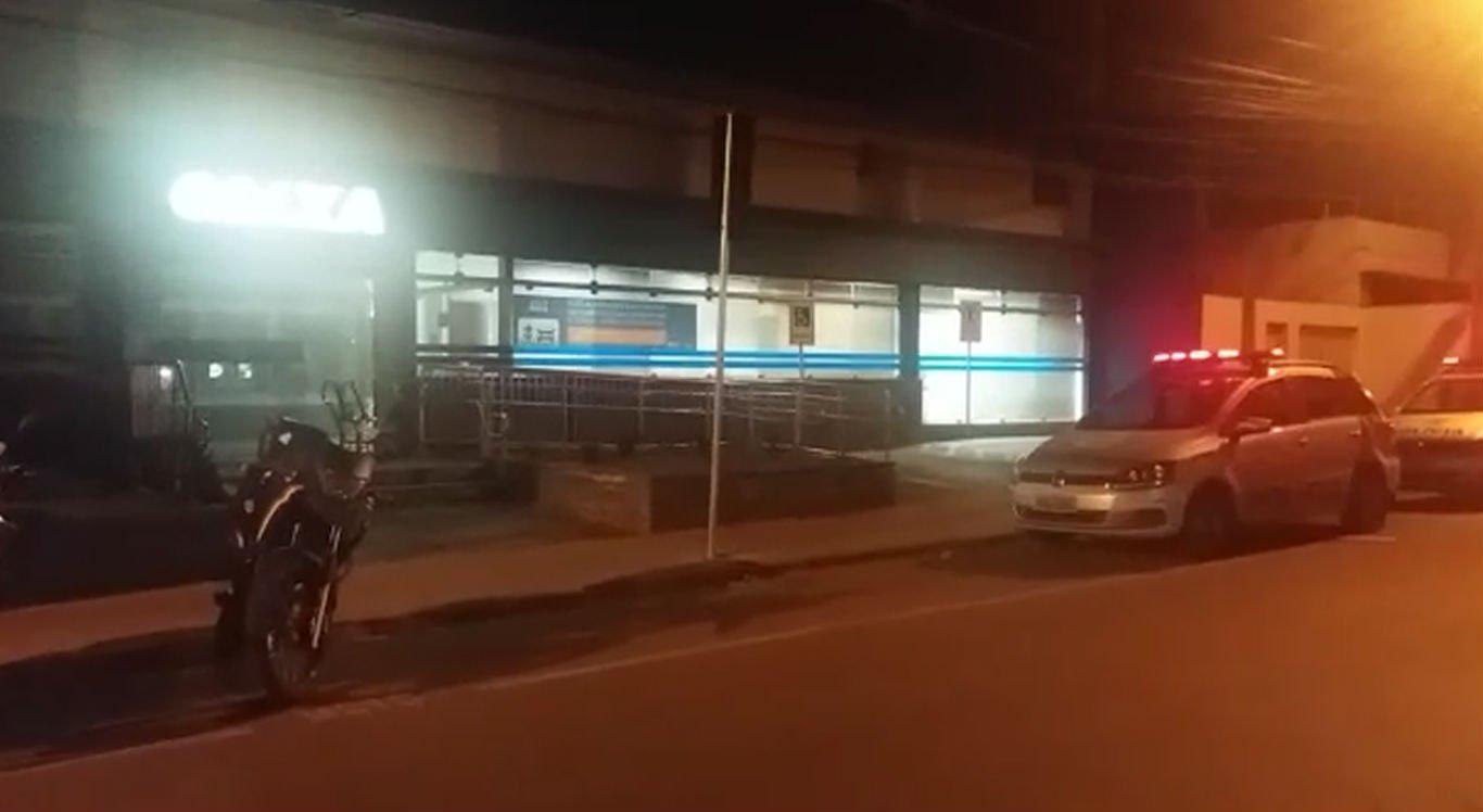 Agência da Caixa Econômica no bairro Maurício de Nassau foi furtada
