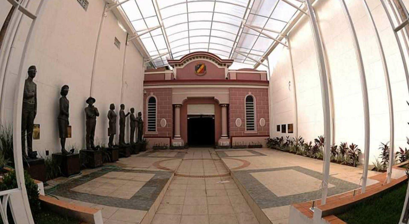 Câmara de Vereadores aprovou a reestruturação nessa terça-feira (4)