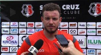 Marcelo Mattos busca sequência para melhorar ainda mais no Tricolor