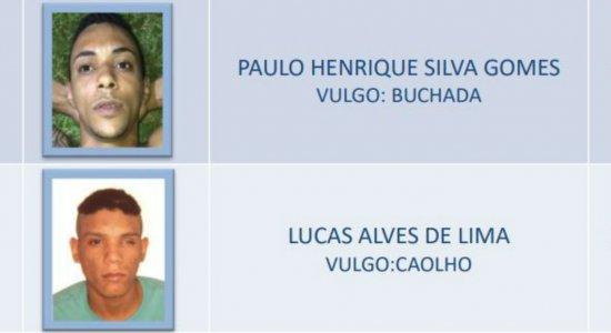 Polícia procura suspeitos de envolvimento na morte de comerciante em Paudalho