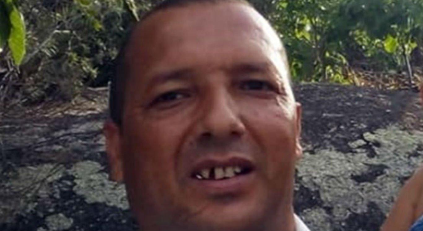 Aluciano Ferreira dos Santos, 41 anos, era ex-presidiário e virou pastor