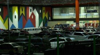 Assalto aconteceu dentro de supermercado atacadista de Caruaru