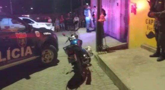 Mototaxista foi morto no Residencial Xique Xique, na zona rural de Caruaru