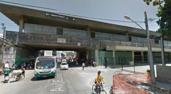 Estação Prazeres, Jaboatão dos Guararapes