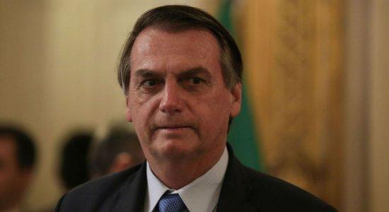 Para Bolsonaro, decisão do STF de criminalizar homofobia é equivocada