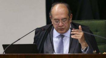 Ministro do STF Gilmar Mendes anunciou que julgamento de habeas corpus da defesa de Lula deve entrar na pauta do dia 25