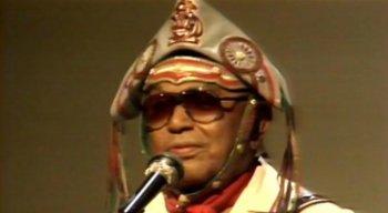 Música de Luiz Gonzaga serviu de inspiração para uma faixa de bregafunk