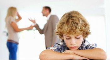 Alienação parental é crime e a lei foi sancionada em 2010