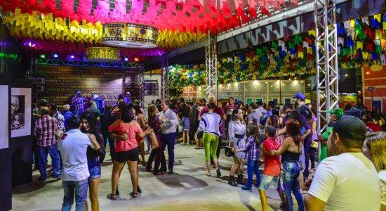 Setor hoteleiro de Caruaru registra grande procura para o São João