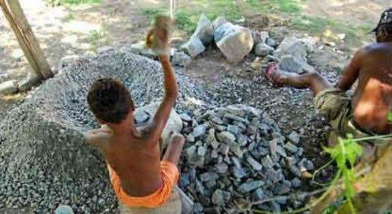 Trabalho infantil: procuradora diz que crianças começam a trabalhar para matar a fome