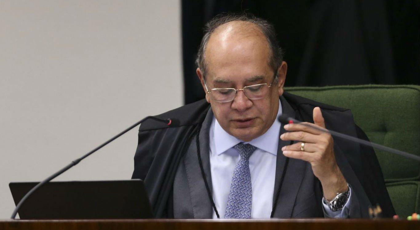 'Juiz não pode ser chefe de força-tarefa', diz Gilmar sobre Lava Jato