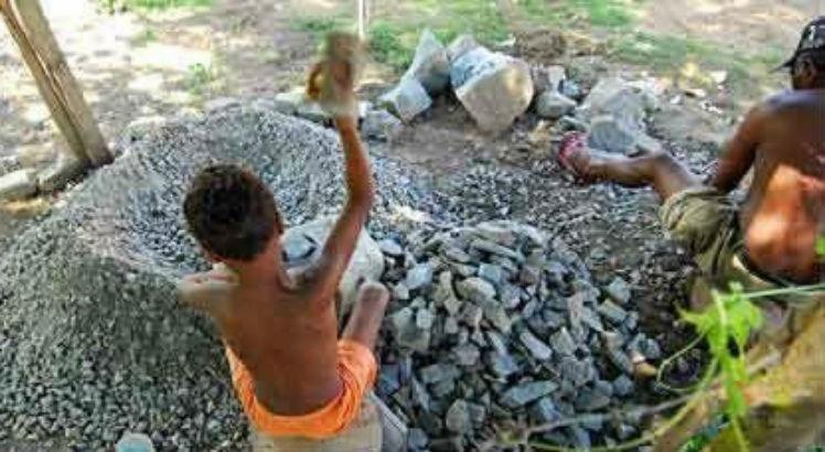 Ministério Público do Trabalho lança campanha contra o trabalho infantil