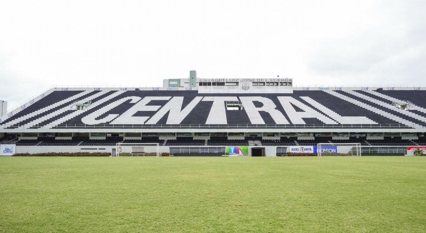 Central Sport Club completa 100 anos no dia 15 de junho