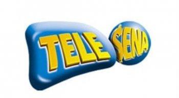 Logo da Telesena
