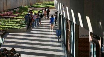 Estudantes selecionados podem pleitear auxílio para pagar transporte, moradia e outras despesas nas próprias instituições de ensino superior