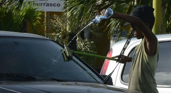 Negros são maioria em situação de trabalho infantil