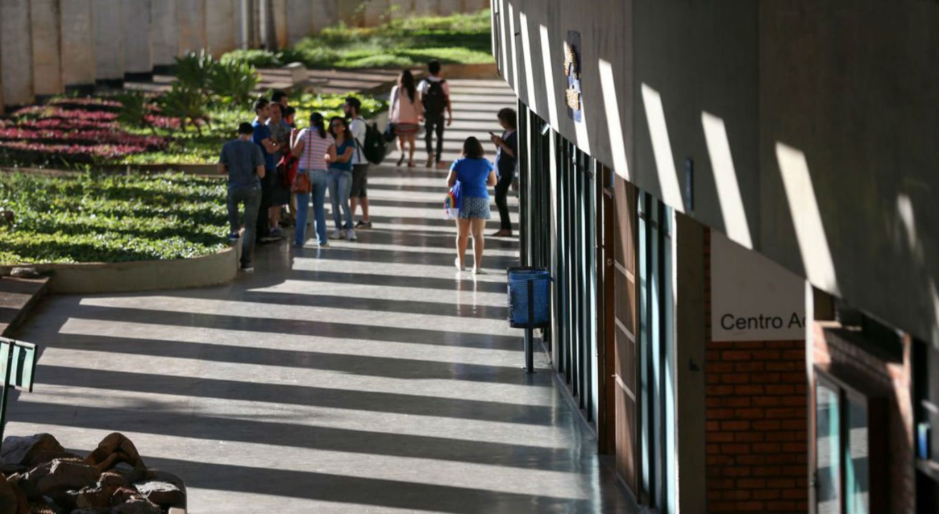 TRF1 mantém bloqueio de verbas das universidades federais