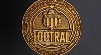 Central comemora 100 anos de história, neste sábado (15).