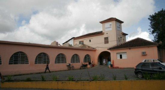 Vítima foi levada para o Hospital Regional Dom Moura