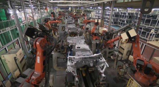 Confira as novidades do setor automotivo com o Carro Arretado