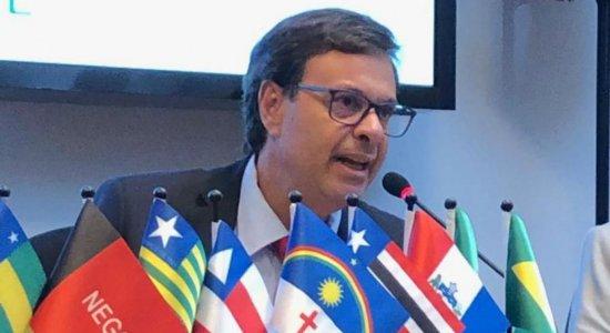 Ministro Gilson Machado Neto fala sobre turismo em tempos de pandemia
