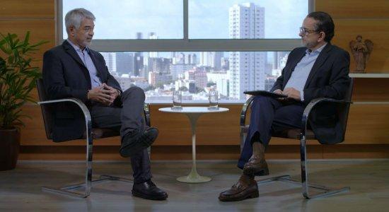 Humberto Costa é o entrevistado da semana no 20 Minutos