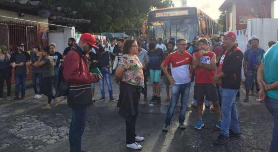 Pernambuco adere a ato contra reforma da Previdência nesta sexta
