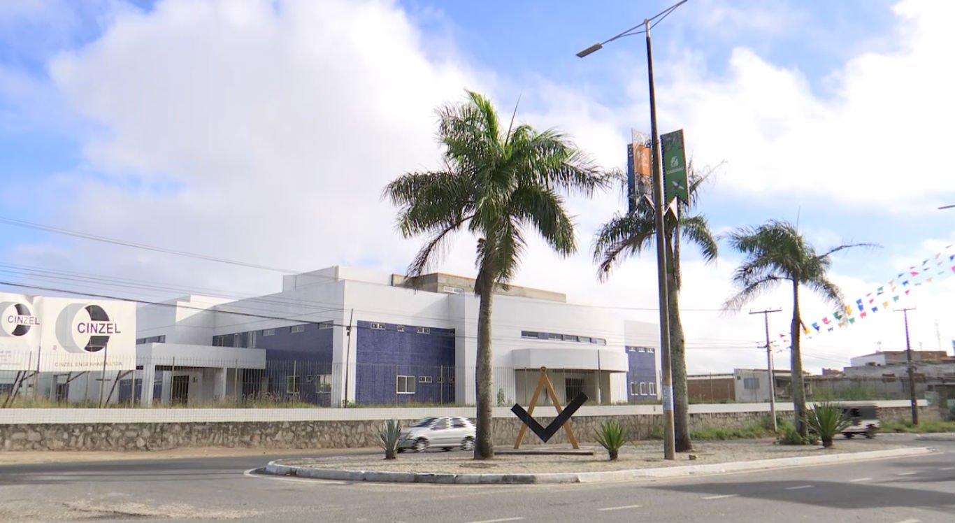 Hospital da Mulher deveria ter sido concluído desde 2014