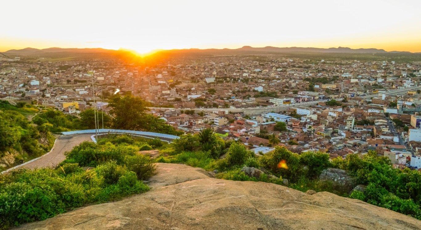 Monte Bom Jesus terá forró e apresentações no São João