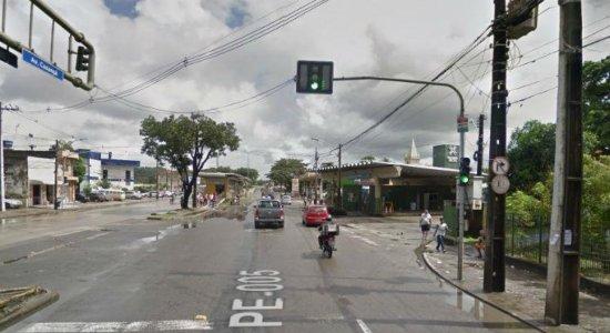 Suspeito é morto durante tentativa de assalto na Zona Oeste