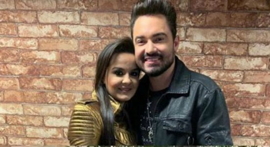 Cantora Maiara desativa Instagram e fãs especulam fim de namoro