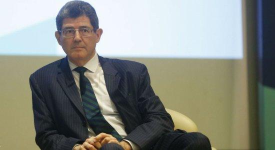 Joaquim Levy pede demissão do BNDES por carta, diz site