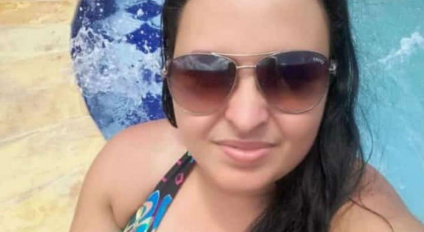 Valdilane Gomes de Moura, 27 anos, morreu após sofrer uma descarga elétrica
