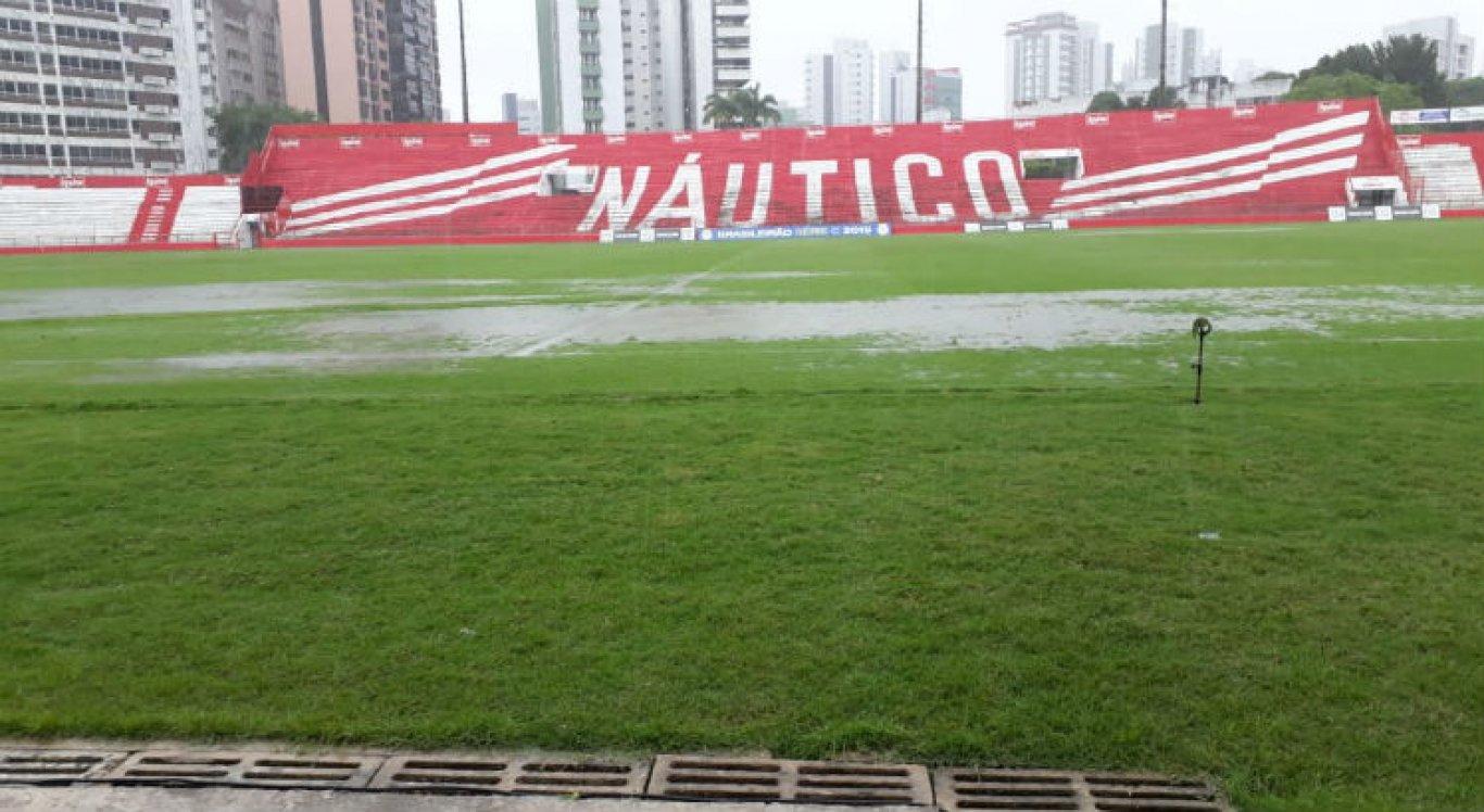 Confira a previsão de data para o jogo entre Náutico e Botafogo-PB