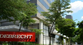 O montante total de dívidas da Odebrecht chega a R$ 83,6 bilhões