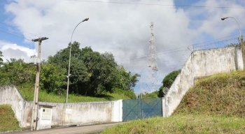 Subestação foi atingida por incêndio
