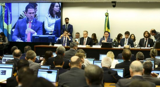 Comissão especial inicia debate da reforma da Previdência