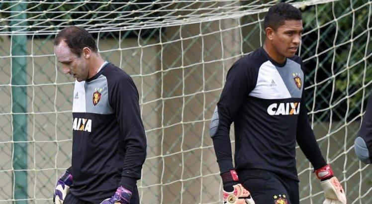 Com contrato até dezembro, Magrão pensa em antecipar aposentadoria