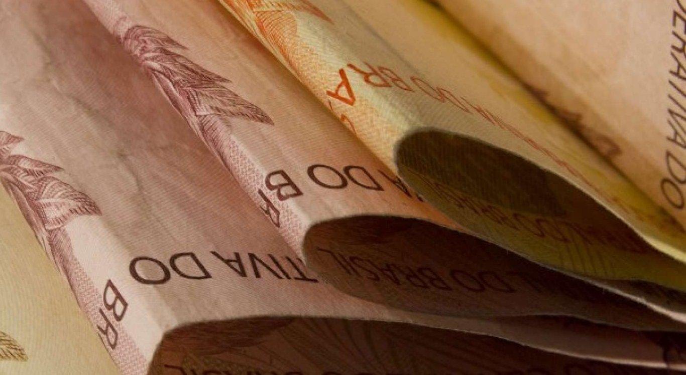 Cerca de 30 mil reais foram roubados pelos assaltantes