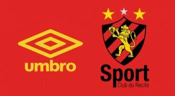Sport anunciou Umbro como nova fornecedora de material esportivo