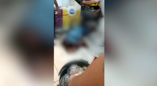 Dono de mercadinho é assassinado dentro do estabelecimento em Paulista