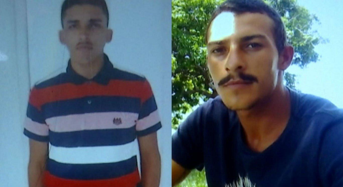 Jovens estão desaparecidos desde o último domingo (16) após festa no Sítio Xique Xique