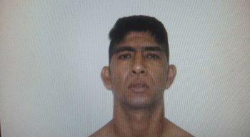Um dos suspeitos foi identificado como João Marcelo de Souza Correira, conhecido como Marcelo Bonde