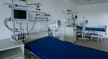 A ala do Hospital da Mulher do Recife (HMR) conta com 68 novos leitos