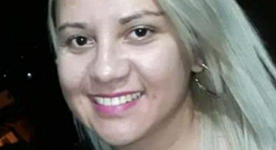 Elizângela Maria da Silva, 26 anos, foi morta supostamente de forma acidental pela amiga