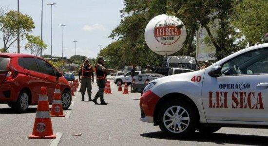 Detran realiza ação de conscientização dos equipamentos de segurança