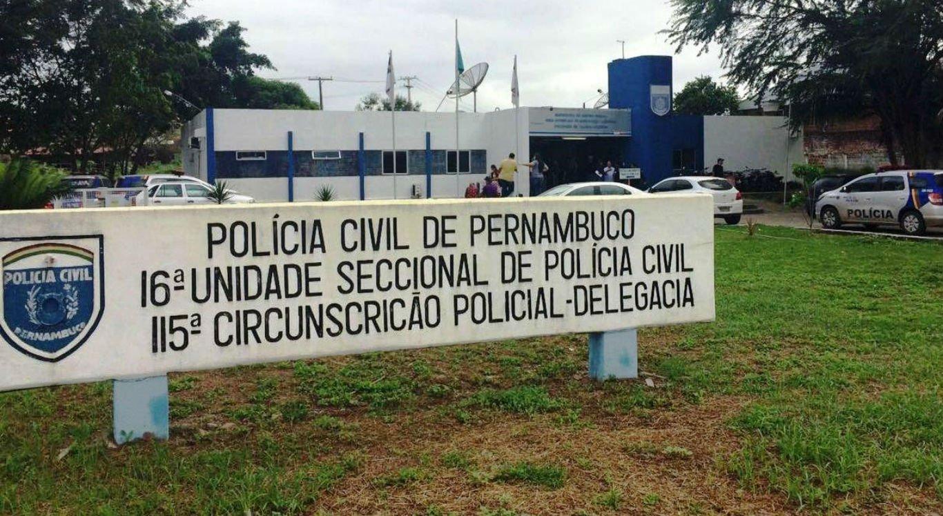Caso será investigado pela Delegacia de Limoeiro