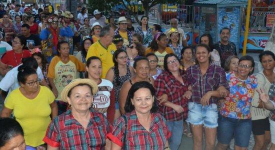 São João de Limoeiro tem tradição e shows de grandes atrações