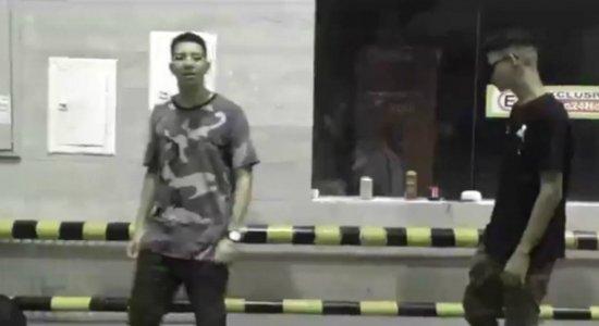 Denúncia: grupo de rap é ameaçado por causa de clipe; veja vídeo